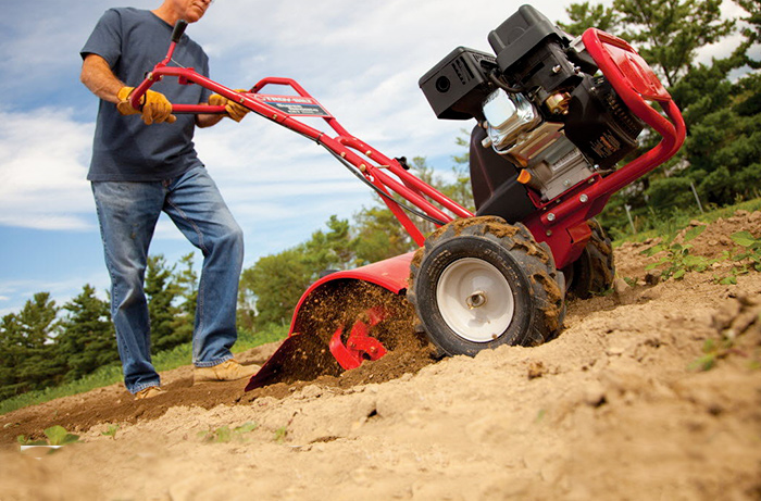 Equipment Rentals Commercial Lawn Nashville Tennessee